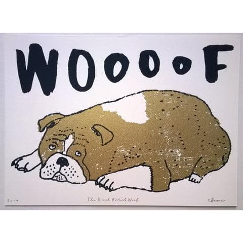 Great British Woof