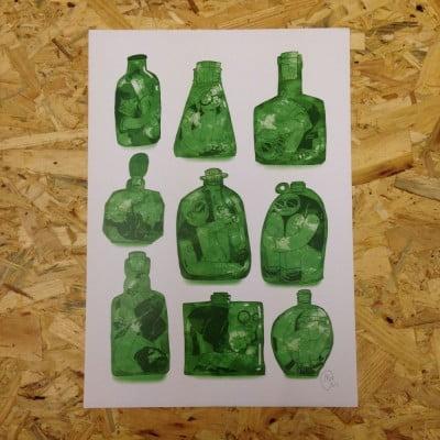 Green Bottlenecks