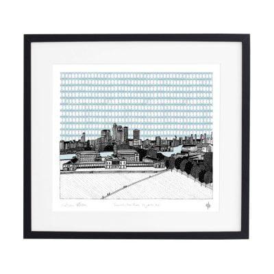 Greenwich+in+Frame