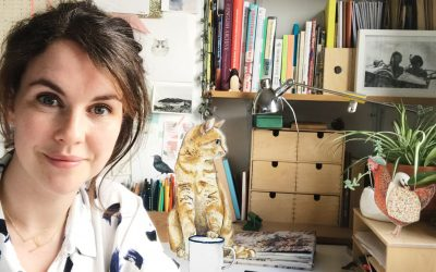 Meet The Maker- Let's Meet Helen of Mister Peebles