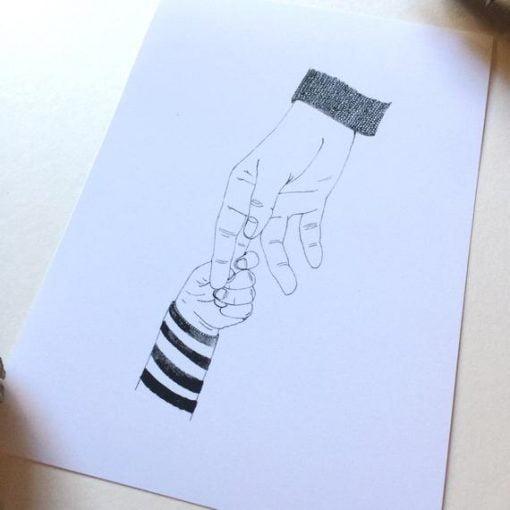 Helping Hand by Nicola Boon