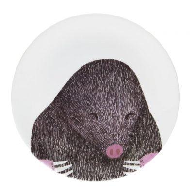 Mole Plate