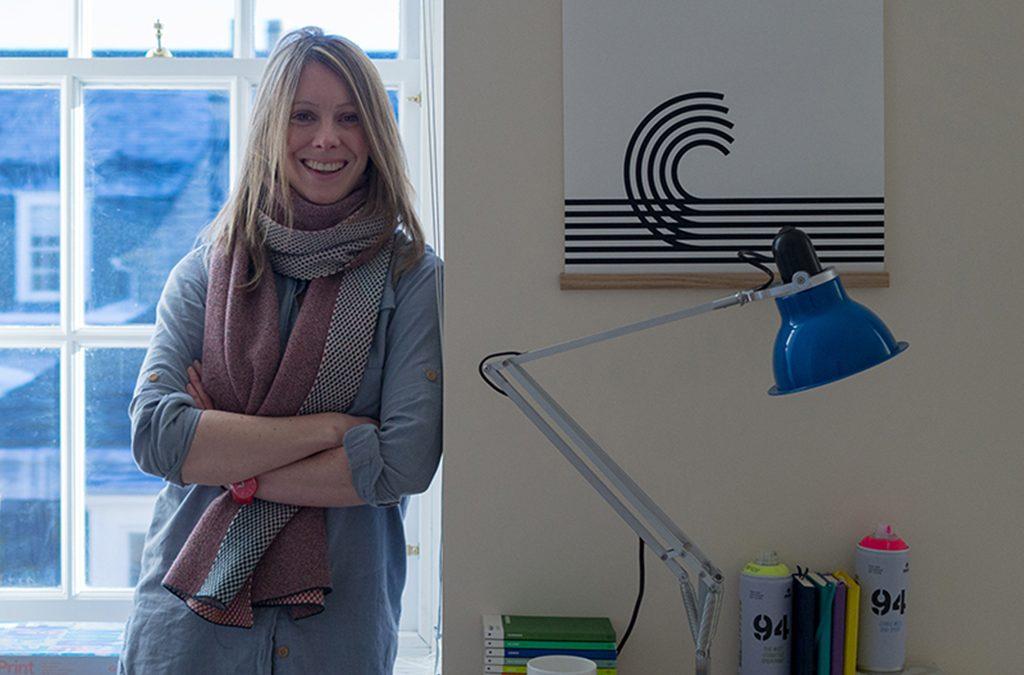 Meet The Maker – Rebecca Kaye