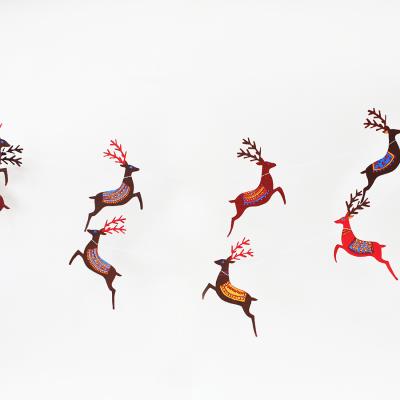 Reinder garland