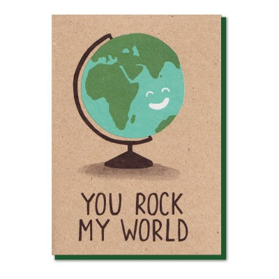 Rock My World Card By Stormy Knight
