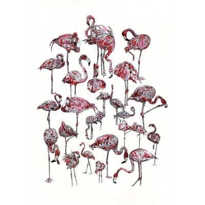 SW_flamingos