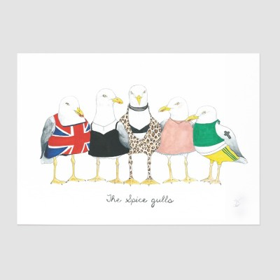 spice_gulls-print-2-by-mister-peebles
