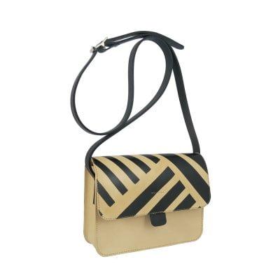 stripe-tab-bag