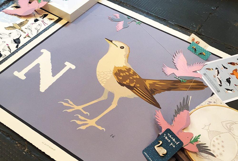 Tweet Little Birds?