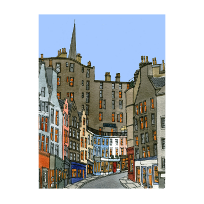 Edinburgh and Scottish