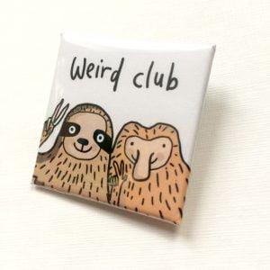 WEIRDCLUB1lr