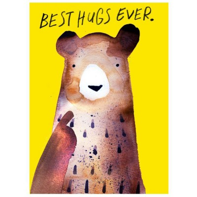 best hugs ever by Jolly Awesome