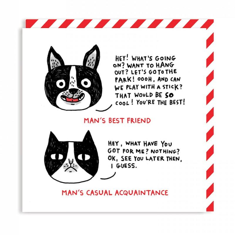 gemma correll, humour, cards, illustration
