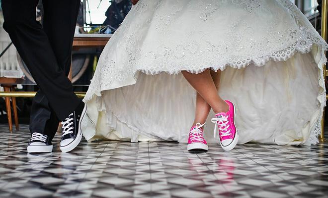Wedding Fair in I-On Magazine!