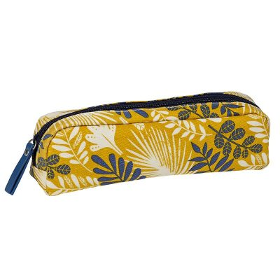 coated-pencil-case-with-tropic-pattern