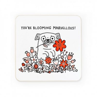 Blooming Marvellous by Gemma Correll for Ohh Deer