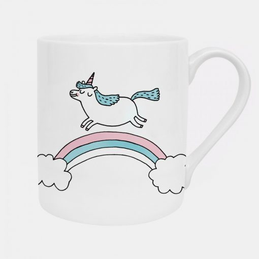 magical unicorn mug by Ohh Deer