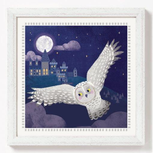 Hedwig by Kate McLelland