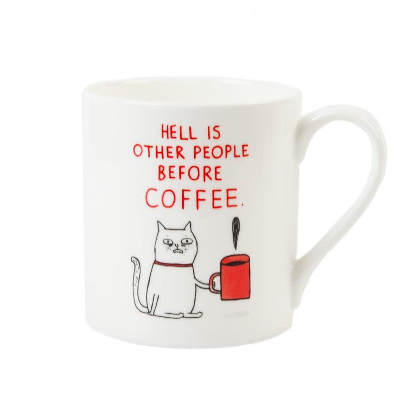 gemma correll, humour, cards, illustration,mugs