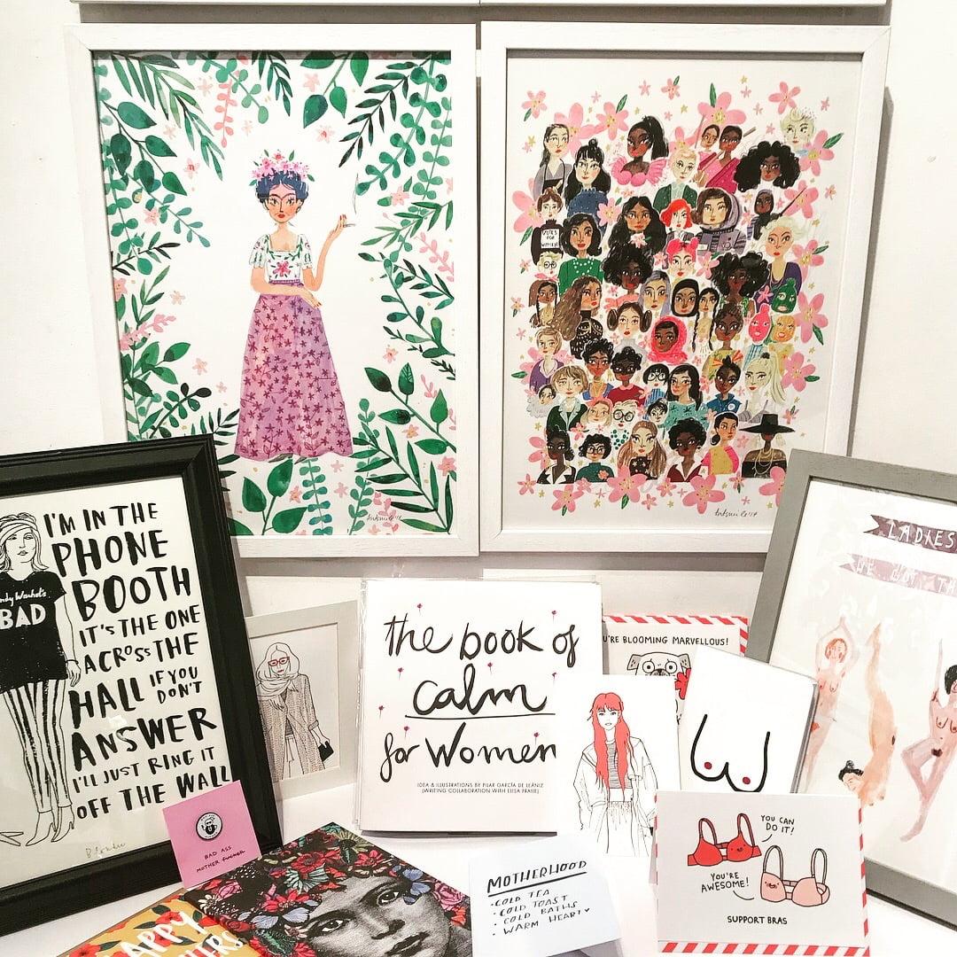 International Woman's Day Blog