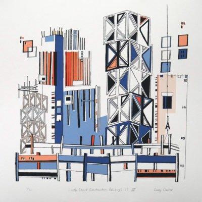 leith+street+construction+II