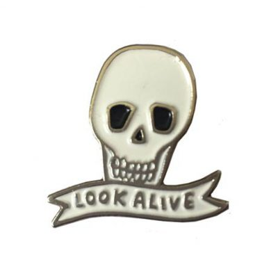 lookalive