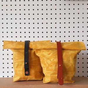 lunch bag, soda kitsch, outdoors, picnics