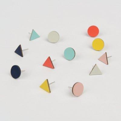 mix match earrings 2 tom pigeon