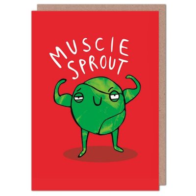 muscle sprout