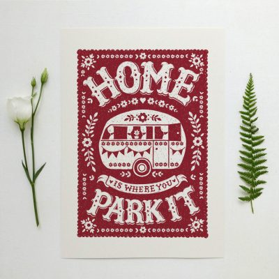 park it