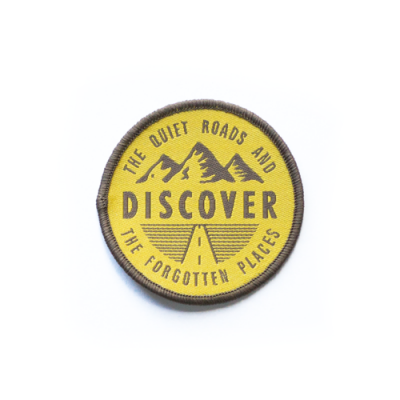 patch-discover