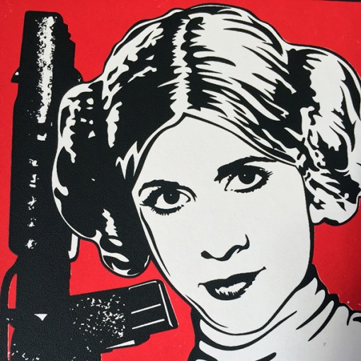 princess leia, strong women, icons,movies, star wars, barry bulsara